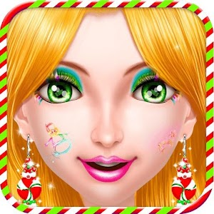 Download Christmas Santa Girl for PC - Free Simulation Game for PC