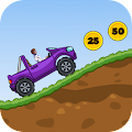 Offroad Racing : Hill Climb