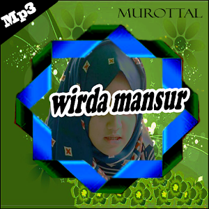 Download Collection Murottal Wirda Mansur Termerdu Mp3 2017 for PC