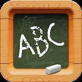 Slovak grammar APK for Ubuntu