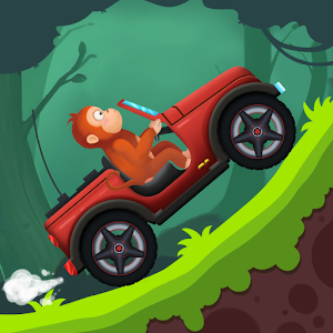 Jungle Hill Racing For PC (Windows & MAC)