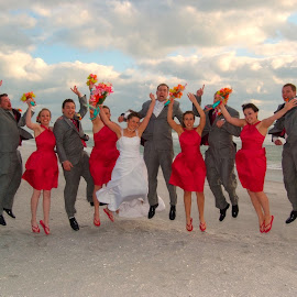 We made it! by Brenda Shoemake - Wedding Groups (  )