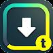 Tumblr最速の無料動画ダウンロード - Video Downloader for Tumblr