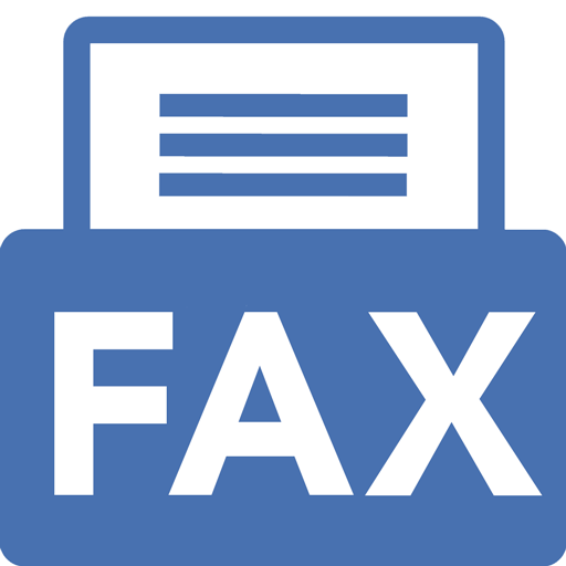 Fax app - Send fax from phone (app)