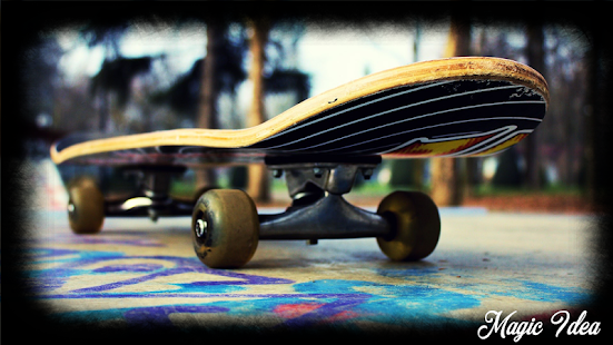 Skate Wallpaper - screenshot