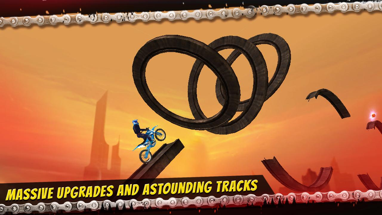 Bike Racing Mania Screenshot 1