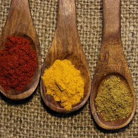 spices by Hemang Shukla - Food & Drink Ingredients