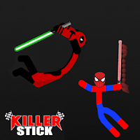 Stickman Destruction 3: Annihilation Ragdoll For Laptop PC (Windows10,7,XP/Mac)