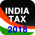 Tax Calculator India 2018 2017 APK for Bluestacks