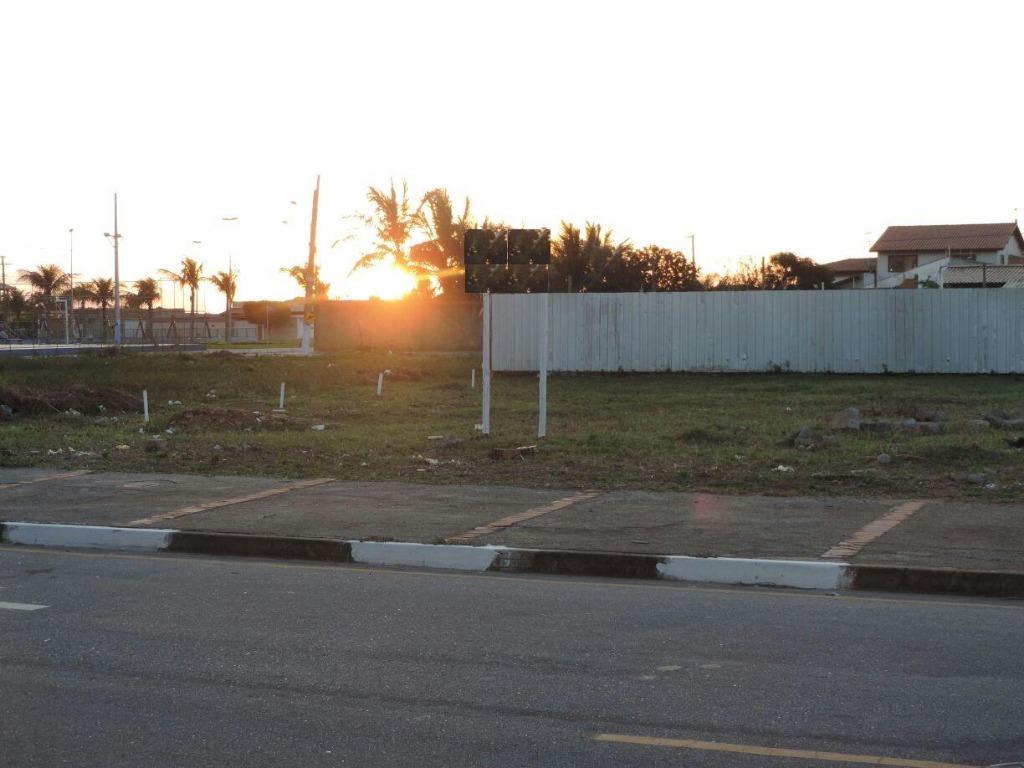 Lote/Terreno em Parque Santo Antônio  -  Campos dos Goytacazes - RJ