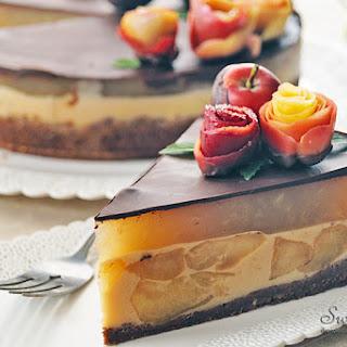 Stewed Apple Cake Recipes