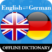 Free English German Dictionary APK for Blackberry