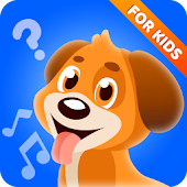 App Animal sounds for Kids apk for kindle fire