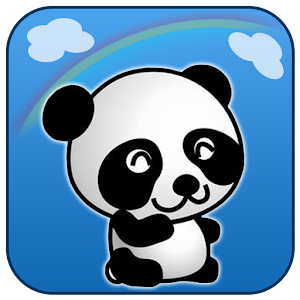 Adventure World Panda