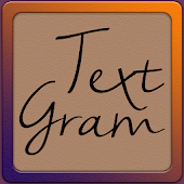 Textgram - Text on Photos