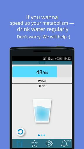 Water Time – Aqua Diet - screenshot