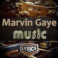 Free Marvin Gaye Music Lyrics v1 APK for Windows 8