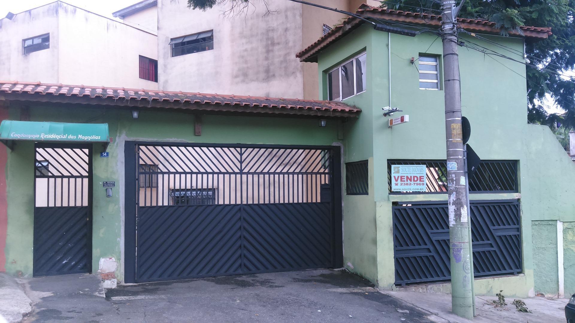 Imóvel: Apto 2 Dorm, Vila São Rafael, Guarulhos (AP3309)