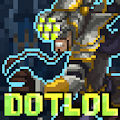 Game DOTLOL: Master Yi apk for kindle fire