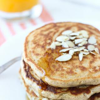 Honey Almond Crunch Recipes