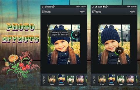App PicArt apk for kindle fire