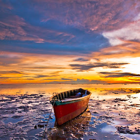 untitled by Md Arif - Landscapes Waterscapes