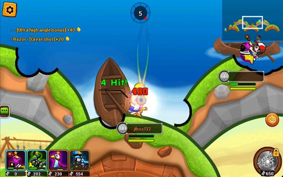 gungun online apk screenshot