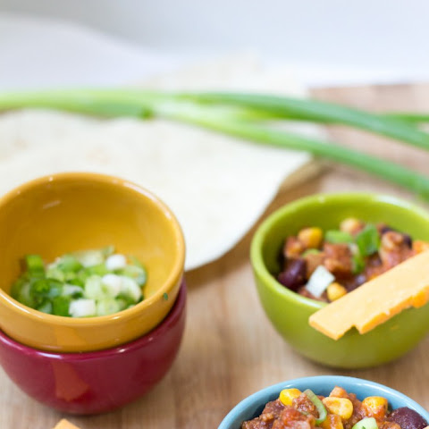 Kid Friendly Chili Con Carne