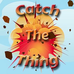 Catch The Thing