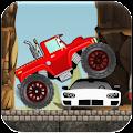 Game Monster Truck Offroad Legends APK for Kindle