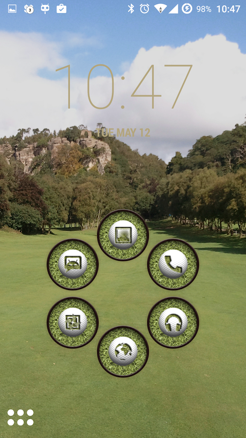 The Country Club IconPack Screenshot 5