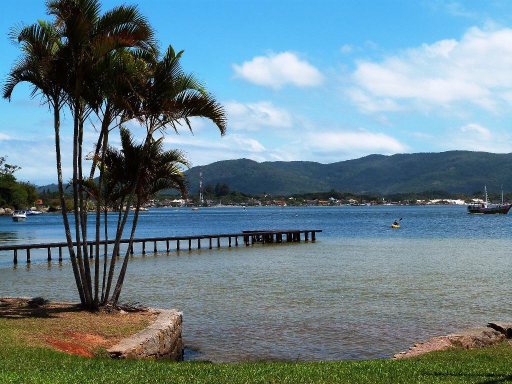 Terreno, Lagoa da Conceição, Florianópolis (TE0205) - Foto 3