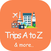 App Trips A to Z APK for Kindle