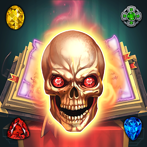 Game Gunspell - Match 3 Battles APK for Windows Phone