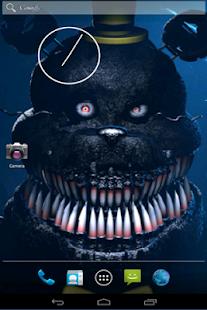 Freddy's 4 Nightmare Wallpaper APK for Bluestacks