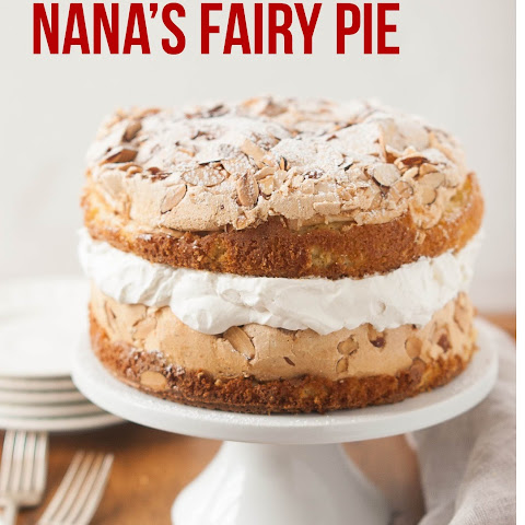 Nana's Fairy Pie
