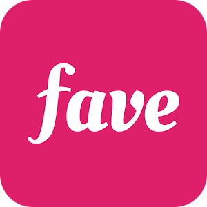 Fave - Best Deals & Discounts Icon