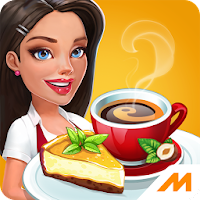 My Cafe: Recipes & Stories For PC (Windows And Mac)