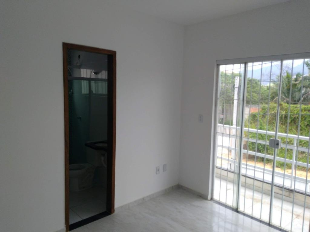 Casa em Extensão Serramar  -  Rio das Ostras - RJ