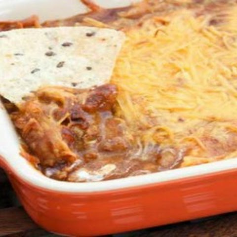 Chili Cheese Dip 3 Smartpoints