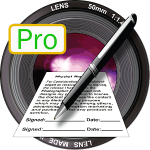 Easy Release Pro - Model Release App For PC / Windows 7/8/10 / Mac – Free Download