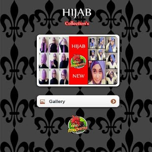 New Hijab Tutorial - screenshot