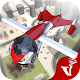 Flying Car Driving Simulation