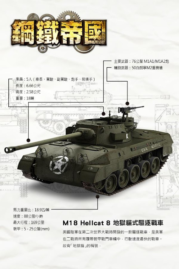 鋼鐵帝國 - War of Tanks - Screenshot 6