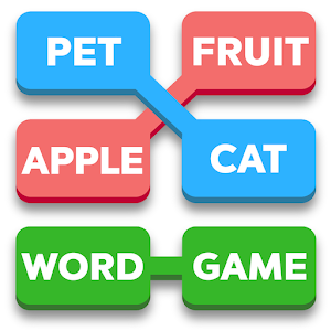 Word to Word: Fun Brain Games, Offline Puzzle Game For PC / Windows 7/8/10 / Mac – Free Download