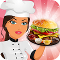 Game Cooking Games Food Best Chef 1.0 APK for iPhone