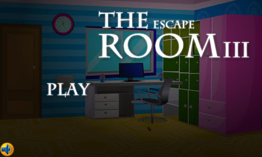 The Escape Room III - screenshot