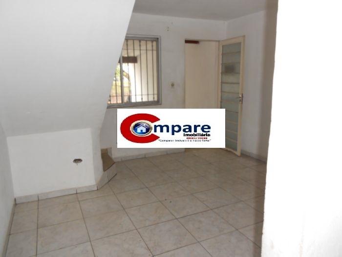 Casa 2 Dorm, Conjunto Inocoop-bonsucesso, Guarulhos (SO1287) - Foto 4