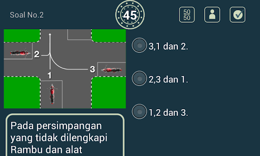 Download Ujian Teori Sim C Sim A Apk To Pc Download Android Apk Games Amp Apps To Pc