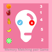 Free matching pairs game for adults APK for Windows 8